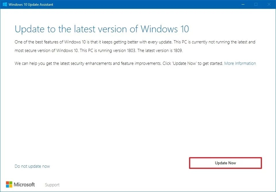 How to get Windows 10 May 2019 Update 19H1 on your PC as soon as possible
