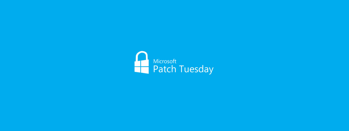 Microsoft Patch Tuesday, April 2020