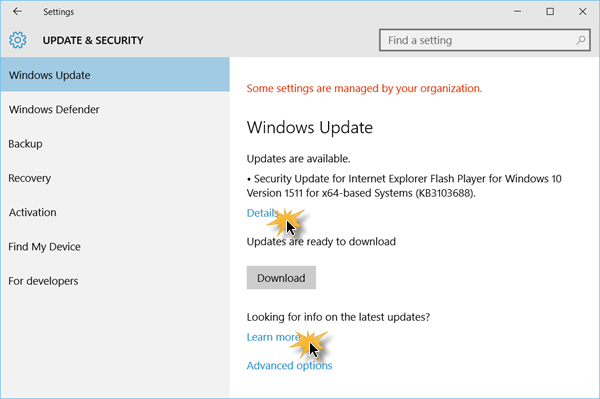 Microsoft Patch Tuesday, September 2020